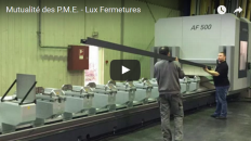 Video Lux Fermetures
