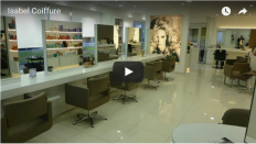 Video Isabel Coiffure
