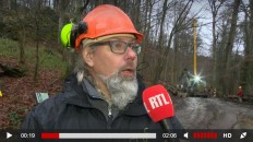 Video RTL Skyline Logging
